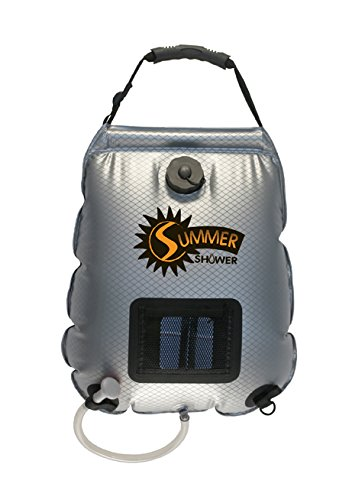 Advanced Elements 5 Gallon Summer Shower / Solar Shower (Advanced Elements Shower compare prices)