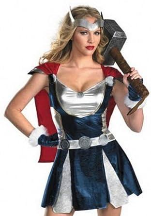 Future Warrior Woman Superwoman Costume Party Uniforms