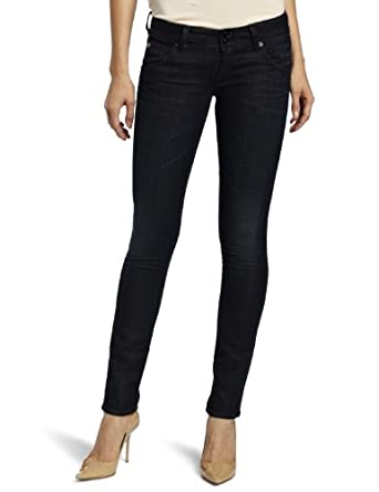 Hudson Jeans Women's Collin Skinny Jean, Cale, 24