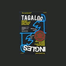 VocabuLearn: Tagalog, Level 1 Audiobook by  Penton Overseas, Inc.