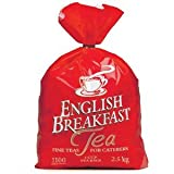 Imporient English Breakfast 1 Cup Teabags (1100 teabags)