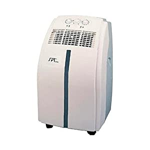 Sunpentown SPT WA-1010M 10,000-BTU Portable Air Conditioner with Manual Controls at Sears.com