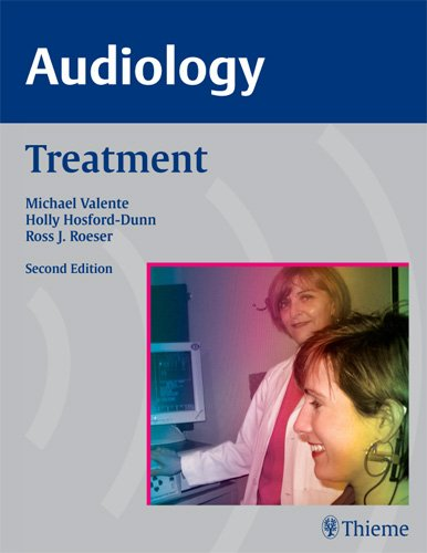 AUDIOLOGY Treatment