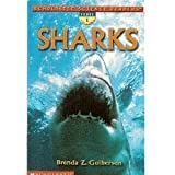 Sharks (Scholastic Science Readers, Level 1)