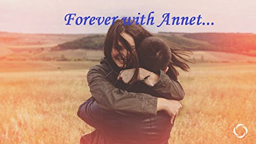 forever-with-annet-english-edition