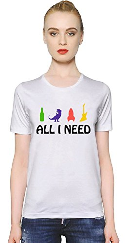all-i-need-womens-t-shirt-xx-large
