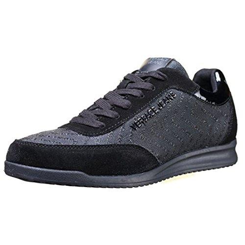 Versace Jeans Linea Sneaker Coated/Chevron E0YOBSB2, Scarpe sportive - 42 EU