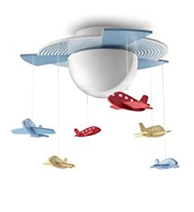 Philips MyKidsRoom Avigo Children's Ceiling Light