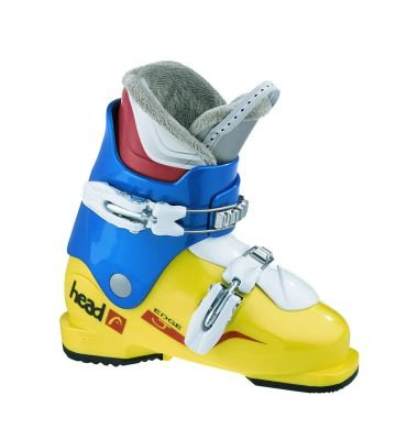 Head Edge J2 Kinder Skischuhe J 2 Junior Skistiefel - Gr. 35,0 / MP 215 - 601680