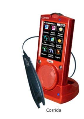 Ectaco Ntl-2Ch Deluxe English - Chinese Deluxe Talking 2-Way Language Communicator And Electronic Dictionary