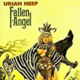 Uriah Heep - Fallen Angel - Bronze Records - 26449 I