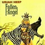 Uriah Heep - Fallen Angel - Bronze Records - 26449 I