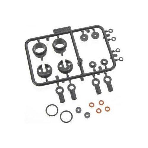 ProLine 606001 Powerstroke Shock Rebuild Kit (Proline Shock Kit compare prices)