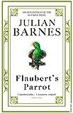Flaubert's Parrot (Vintage International)