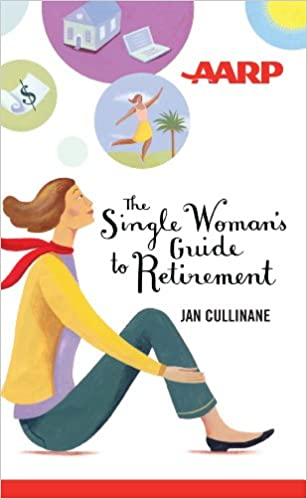 The Single Woman's Guide to Retirement (Thorndike Health, Home & Learning)