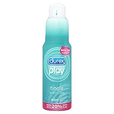 Durex Play Lube 60ml - PARENT