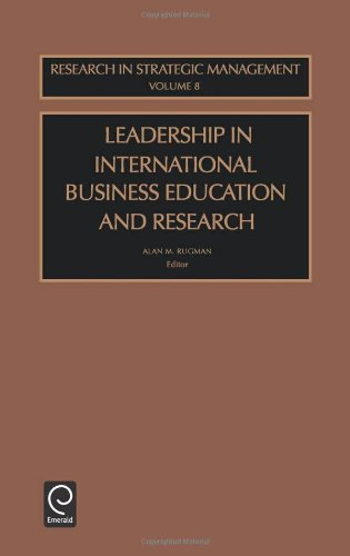 Leadership in International Business Education
