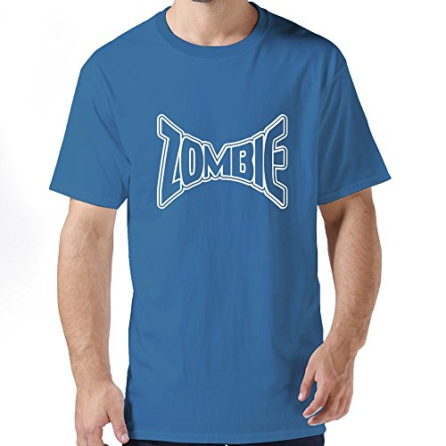 Great Zombie Tapout Mens T-Shirt