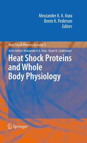 Bente K. Pedersen  Alexzander A. A. Asea - Heat Shock Proteins and Whole Body Physiology