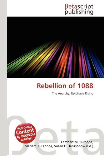 1. Rebellion of 1088 Lowest Price & Buy Online.