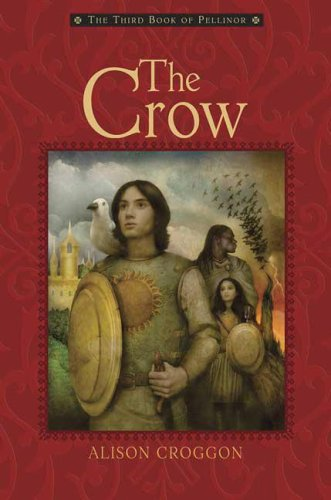 Cover of The Crow