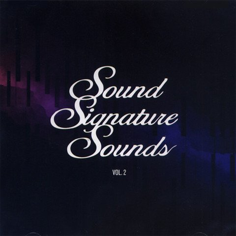 Theo Parrish-Sound Signature Sounds Vol. 2-(SSCD06)-CD-FLAC-2012-dL Download