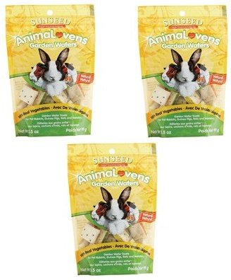 Animalovens (Pack of 3)