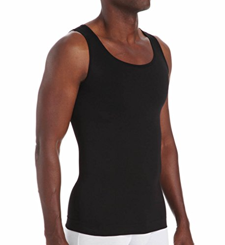 Zoned Performance Compression Tank All Men Style