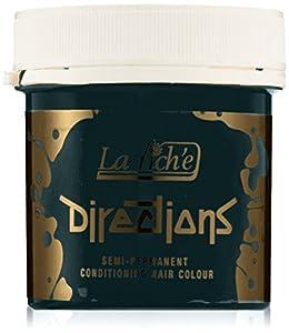 La Riche Directions Semi-Permanent Hair Colour Dye Apple Green