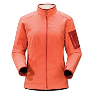 Arc'teryx Epsilon AR Softshell Jacket - Women's