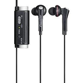 Pioneer SE-NC31C Auricolari Headset