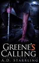 Greene's Calling (a Seventeen Series Novel: An Action Adventure Thriller Book 3)