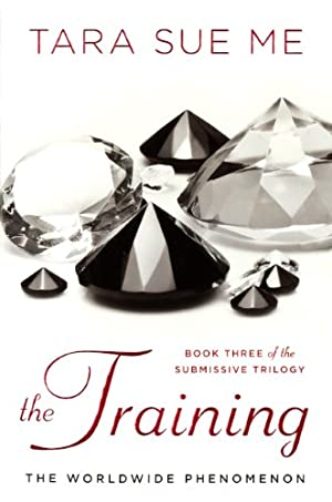 book cover of The Training