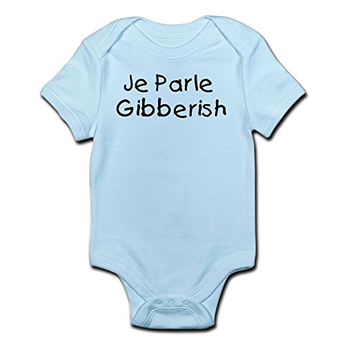cafepress-je-parle-gibberish-cute-infant-bodysuit-baby-romper