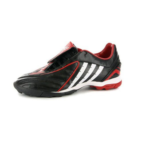 Boys Adidas Absolion PS Asto Turf Football Boots Trainers