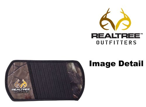Realtree Outfitters Camo Car Truck SUV 10 CD/DVD Discs Car Visor Organizer (Car Visor Organizer Camo compare prices)