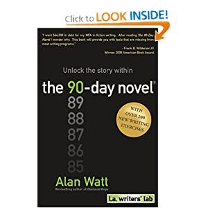 Downloads The 90-Day Novel: Unlock the story within | Diigo