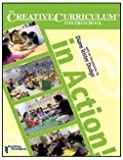 img - for The Creative Curriculum in Action! for Preschool: User's Guide book / textbook / text book