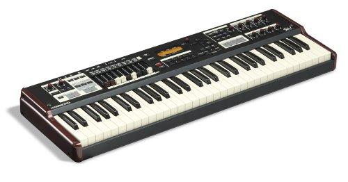 Hammond Sk1 61-Key Stage Portable Keyboard
