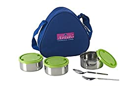 Aristo Stainless Steel Royal Hot Lunch Box