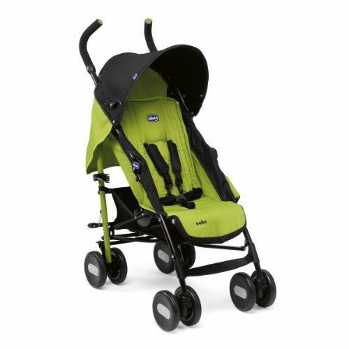 Chicco Echo Stroller (Jade)