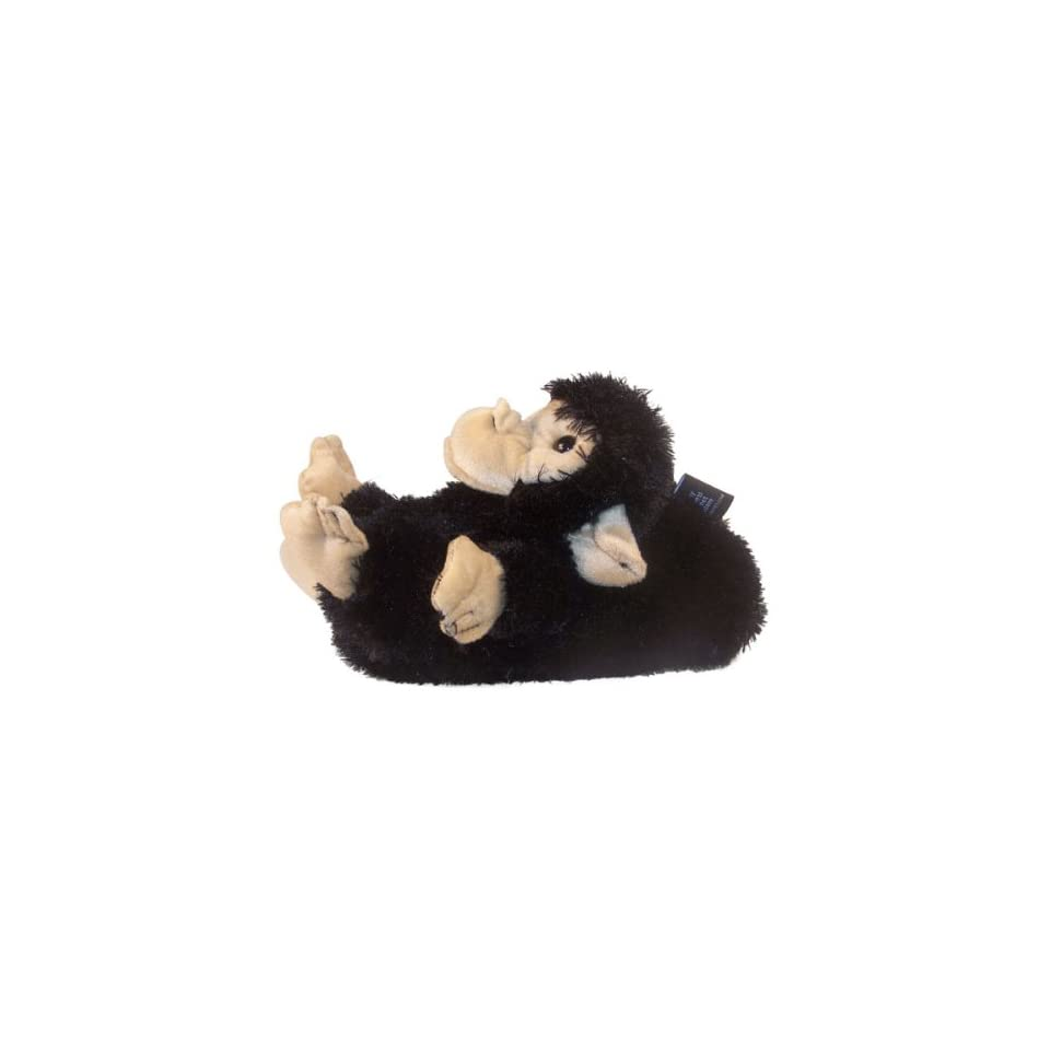 Happy Feet   Pig   Animal Slippers