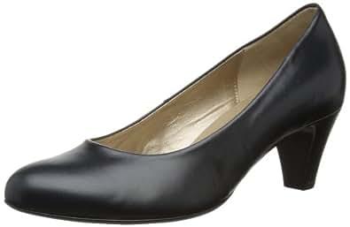Gabor Shoes Gabor 85.200.36 Damen Pumps, Blau (ocean (LFS rot)), EU 43 (UK 9) (US 11.5)
