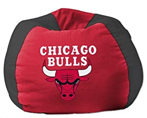 Northwest Chicago Bulls Bean Bag by Northwest