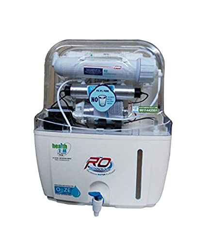 Health-Zone-HZ102-18Litres-Water-Purifier