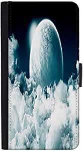 Snoogg Beautiful Night Designer Protective Phone Flip Back Case Cover For Lenovo Vibe K4 Note