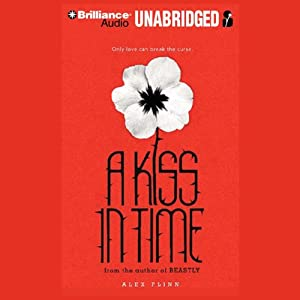 A Kiss in Time Audiobook