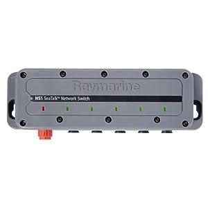 The Amazing Quality Raymarine HS5 SeaTalk<sup><i>hs</i></sup> Network Switch