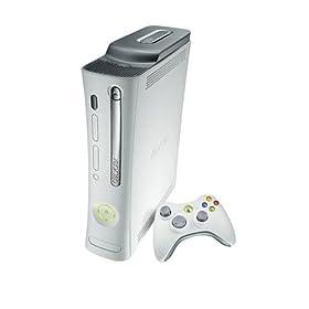 Xbox 360 Pro Console 20GB
