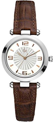 Gc Guess Collection Diver Chic Elegante orologio da donna Miglior design